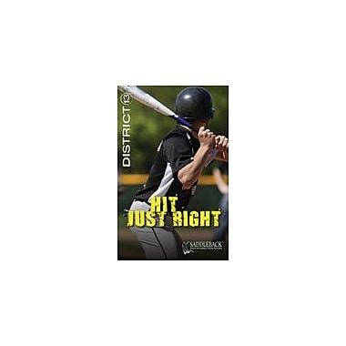 Saddleback Educational Publishing Hit Just Right Reading & Writing Workbook, Grade 9 - Grade 12 [eBook]