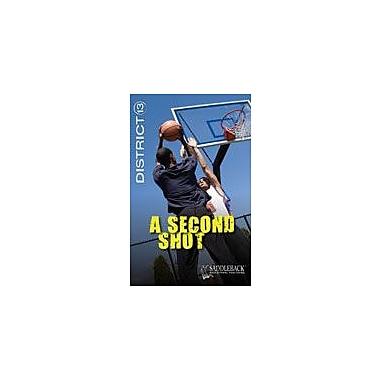Saddleback Educational Publishing A Second Shot Reading & Writing Workbook, Grade 9 - Grade 12 [eBook]