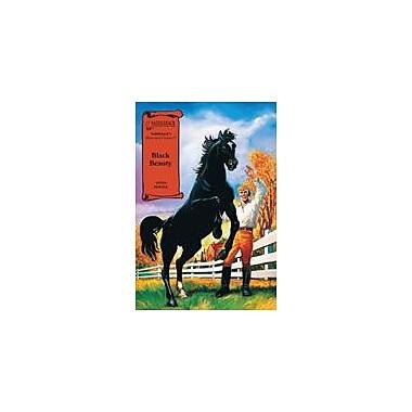 Saddleback Educational Publishing Black Beauty Reading & Writing Workbook, Grade 9 - Grade 12 [eBook]