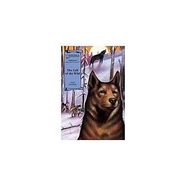 Saddleback Educational Pub. The Call of the Wild Reading & Writing Workbook, Grade 9 - Grade 12 [eBook]