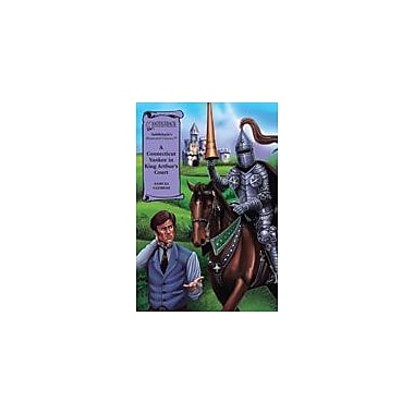 Saddleback Educational Publishing A Connecticut Yankee In King Arthur's Court, Grade 9 - Grade 12 [eBook]