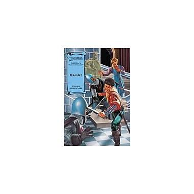 Saddleback Educational Pub. Hamlet Reading & Writing Workbook, Grade 9 - Grade 12 [eBook]