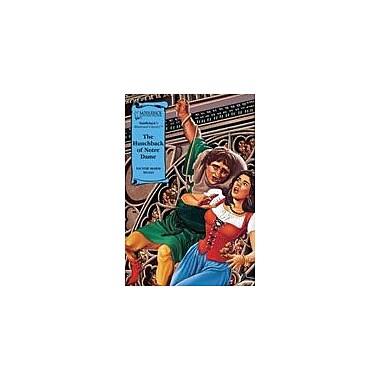 Saddleback Educational Publishing The Hunch Back of Notre Dame Reading & Writing Workbook, Grade 9 - Grade 12 [eBook]