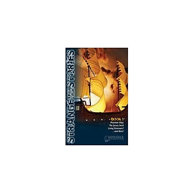 Saddleback Educational Publishing Strange But True: Book 3 Stories Reading & Writing Workbook, Grade 9 - Grade 12 [eBook]