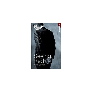 Saddleback Educational Publishing Seeing Red Reading & Writing Workbook, Grade 9 - Grade 12 [eBook]