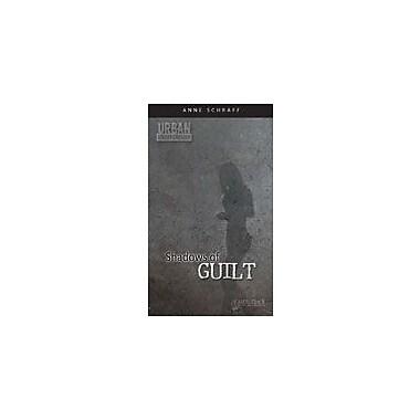 Saddleback Educational Publishing Shadows of Guilt Reading & Writing Workbook, Grade 9 - Grade 12 [eBook]