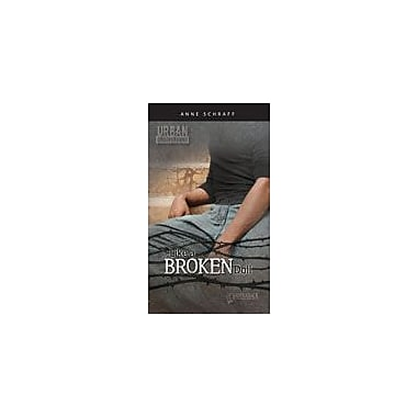 Saddleback Educational Publishing Like A Broken Doll Reading & Writing Workbook, Grade 9 - Grade 12 [eBook]
