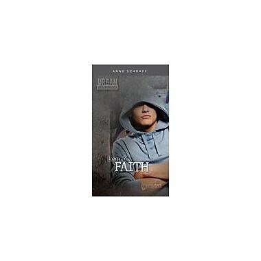 Saddleback Educational Pub. Leap of Faith Reading & Writing Workbook, Grade 9 - Grade 12 [eBook]