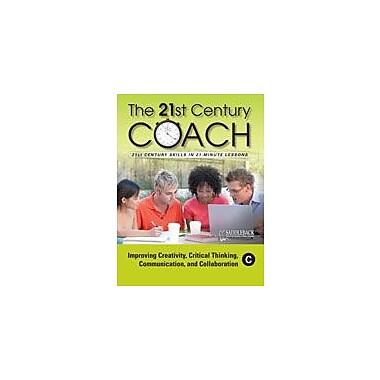 Saddleback Educational Publishing The 21st Century Coach: Book C Language Arts Workbook, Grade 6 - Grade 12 [eBook]