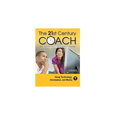 Saddleback Educational Publishing The 21st Century Coach: Book T Language Arts Workbook, Grade 6 - Grade 12 [eBook]