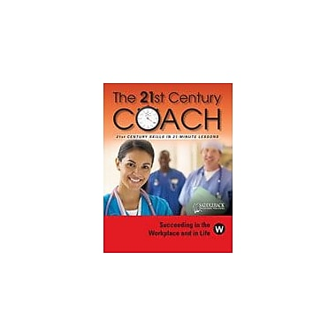 Saddleback Educational Publishing The 21st Century Coach: Book W Language Arts Workbook, Grade 6 - Grade 12 [eBook]