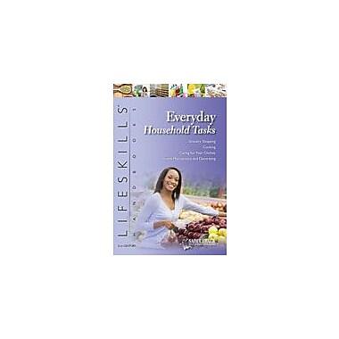 Saddleback Educational Publishing Everyday Household Tasks Handbook, Grade 9 - Grade 12 [eBook]