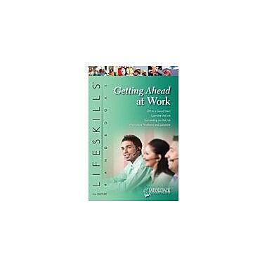 Saddleback Educational Publishing Getting Ahead At Work Handbook Character & Social Skills Workbook, Grade 9 - Grade 12 [eBook]