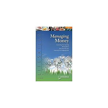 Saddleback Educational Publishing Managing Money Handbook Character & Social Skills Workbook, Grade 9 - Grade 12 [eBook]