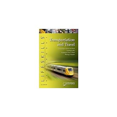 Saddleback Educational Publishing Transportation and Travel Handbook, Grade 9 - Grade 12 [eBook]