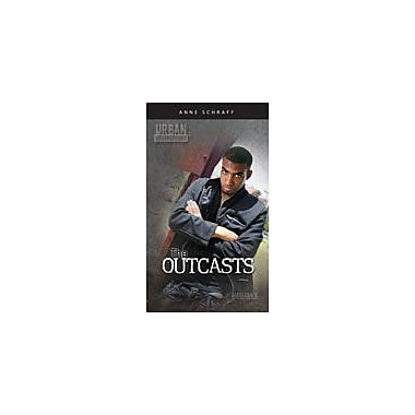 Saddleback Educational Publishing Outcasts Reading & Writing Workbook, Grade 9 - Grade 12 [eBook]