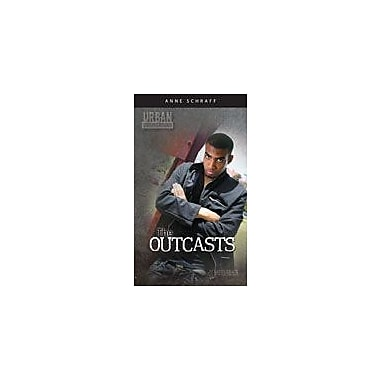 Saddleback Educational Publishing The Outcasts Reading & Writing Workbook, Grade 9 - Grade 12 [eBook]