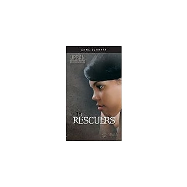 Saddleback Educational Publishing The Rescuers Reading & Writing Workbook, Grade 9 - Grade 12 [eBook]