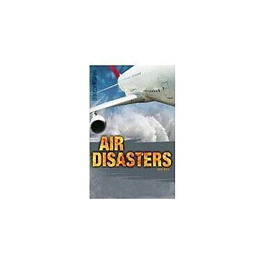 Saddleback Educational Publishing Air Disasters Reading & Writing Workbook, Grade 9 - Grade 12 [eBook]