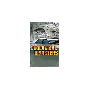 Saddleback Educational Publishing Ecological Disasters Reading & Writing Workbook, Grade 9 - Grade 12 [eBook]