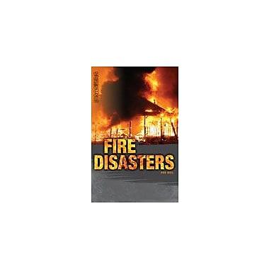 Saddleback Educational Publishing Fire Disasters Reading & Writing Workbook, Grade 9 - Grade 12 [eBook]