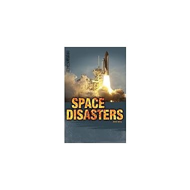 Saddleback Educational Publishing Space Disasters Reading & Writing Workbook, Grade 9 - Grade 12 [eBook]