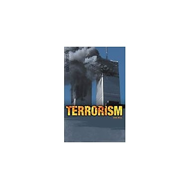 Saddleback Educational Publishing Terrorism Reading & Writing Workbook, Grade 9 - Grade 12 [eBook]