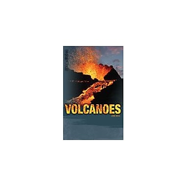 Saddleback Educational Publishing Volcanoes Reading & Writing Workbook, Grade 9 - Grade 12 [eBook]