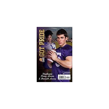 Saddleback Educational Publishing Got Pride (Baller Swag) Reading & Writing Workbook, Grade 9 - Grade 12 [eBook]
