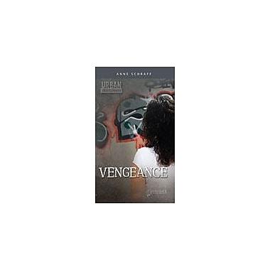 Saddleback Educational Pub. Vengeance Reading & Writing Workbook, Grade 9 - Grade 12 [eBook]