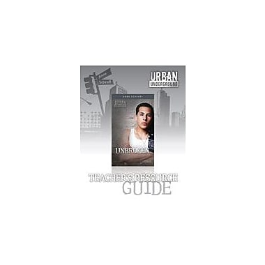 Saddleback Educational Publishing Unbroken Digital Guide Reading & Writing Workbook, Grade 9 - Grade 12 [eBook]