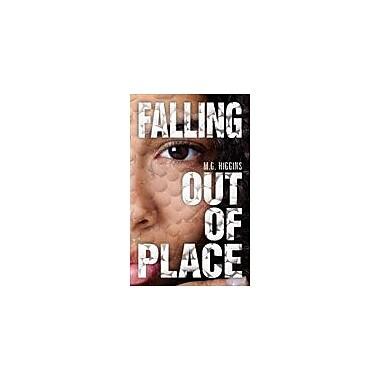 Saddleback Educational Publishing Falling Out of Place Reading & Writing Workbook, Grade 9 - Grade 12 [eBook]