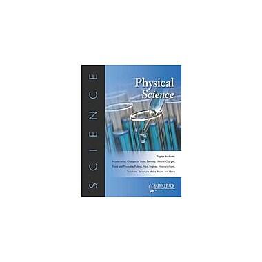 Saddleback Educational Publishing Physical Science Science Workbook, Grade 9 - Grade 12 [eBook]