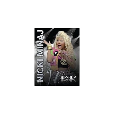 Saddleback Educational Publishing Niki Minaj Reading & Writing Workbook, Grade 9 - Grade 12 [eBook]
