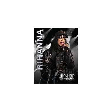 Saddleback Educational Publishing Rihanna Reading & Writing Workbook, Grade 9 - Grade 12 [eBook]