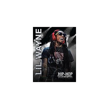 Saddleback Educational Publishing Lil Wayne Reading & Writing Workbook, Grade 9 - Grade 12 [eBook]