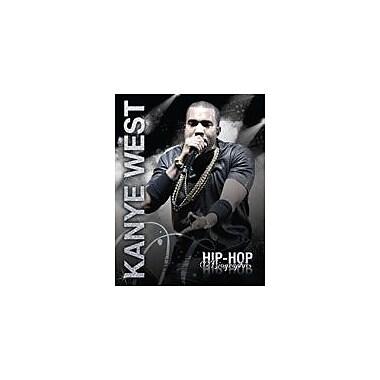 Saddleback Educational Publishing Kanye West Reading & Writing Workbook, Grade 9 - Grade 12 [eBook]
