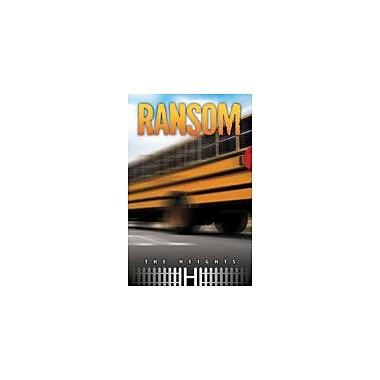 Saddleback Educational Publishing Ransom Reading & Writing Workbook, Grade 5 - Grade 8 [eBook]