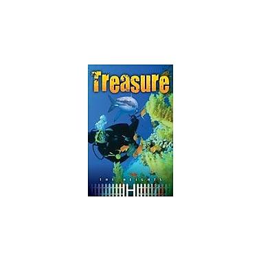 Saddleback Educational Publishing Treasure Reading & Writing Workbook, Grade 5 - Grade 8 [eBook]