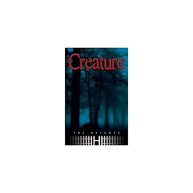 Saddleback Educational Publishing Creature Reading & Writing Workbook, Grade 5 - Grade 8 [eBook]
