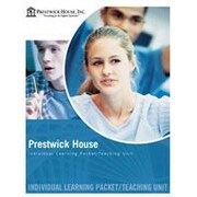 Prestwick House One Flew Over the Cuckoo's Nest, Teaching Unit Language Arts Workbook, Grade 7 - Grade 12 [eBook]
