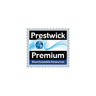 Prestwick House Pride and Prejudice - Novel Test Language Arts Workbook, Grade 7 - Grade 12 [eBook]