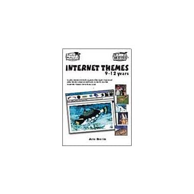 Ready-Ed Publications Internet Themes Book 2 Computers Workbook, Grade 5 - Grade 8 [eBook]