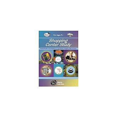 Ready-Ed Publications Shopping Center Study Social Studies Workbook, Grade 3 - Grade 5 [eBook]