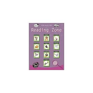 Ready-Ed Publications Reading Zone, Australian Edition Language Arts Workbook, Grade 5 - Grade 7 [eBook]