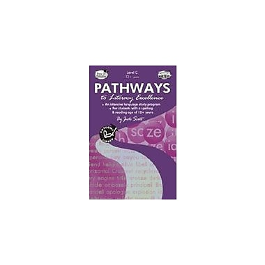 Ready-Ed Publications Pathways To Literacy Excellence - Level C, Australian Edition, Grade 6 - Grade 8 [eBook]