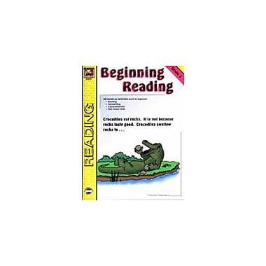 Remedia Publications Beginning Reading Language Arts Workbook, Grade 3 [Enhanced eBook]