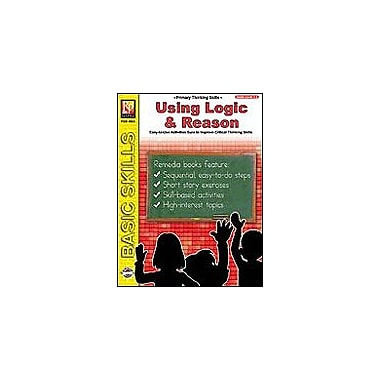 Remedia Publications Using Logic & Reason Problem Solving Workbook, Grade 1 - Grade 2 [eBook]