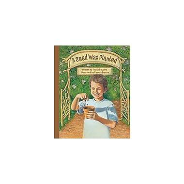 Raven Tree Press A Seed Was Planted Reading & Writing Workbook, Preschool - Grade 3 [eBook]