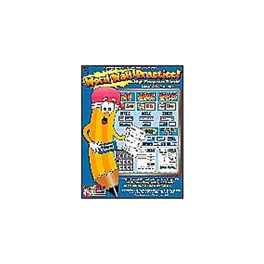 Scholastic Word Wall Practice: High Frequency Level 2 Reading & Writing Workbook, Kindergarten - Grade 2 [Enhanced eBook]